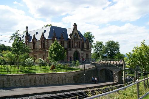 Schloß Drachenburg