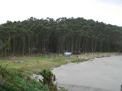 Travesía Costa Naviega 2012