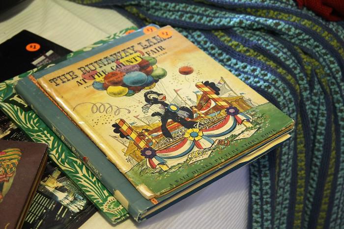 vintagechildrensbooks
