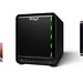The Drobo 5D and Drobo Mini -- Smaller, Faster and Thunderbolt Enabled, Just in Time for the New Mac Book Pros