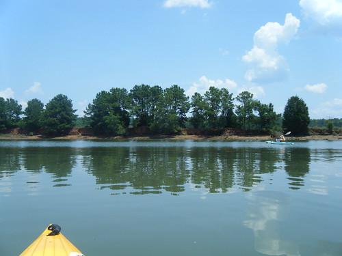 sc unitedstates southcarolina kayaking paddling broadriver cannoncreek newberrycounty parrshoals