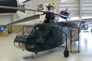Sikorsky HNS Hoverfly