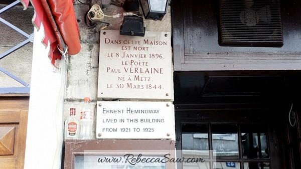 Paris Food Walking Tour - Gourmet French Food (76)