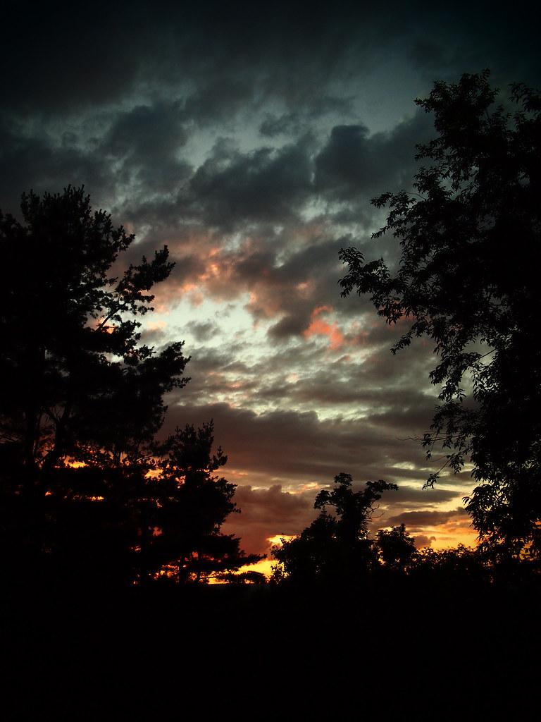 Sunset 1280