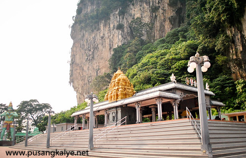 Batu Caves_temple