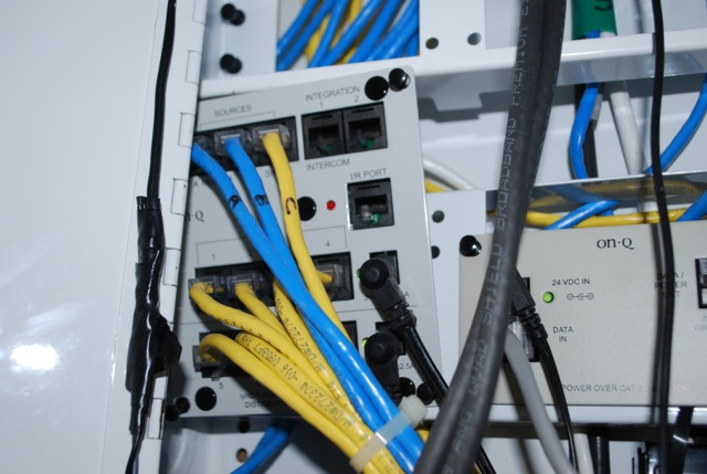 Need help identifying these system components - General ... Grey Fox Intercom Wiring Diagram on