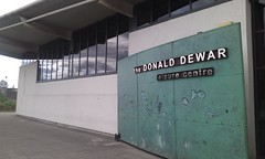 Donald Dewar Leisure Centre
