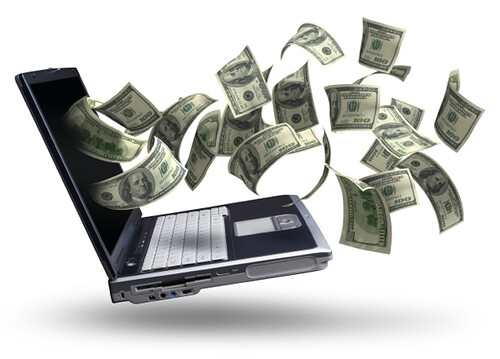 5 Ways To Making Money Online