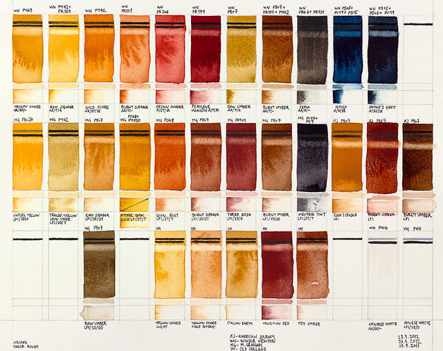 7461005782_222f1dfdff_z Paint Color Charts For Mobile Homes on insl-x color chart, sto stucco color chart, ace paint colors chart,