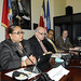 Secretary General Participates in Launch of Regional Coalition for Water and Sanitation to Eliminate Cholera in Hispaniola
