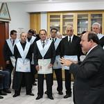 Maçonaria recebe candidato a prefeito de São Paulo Levy Fidelix para palestra