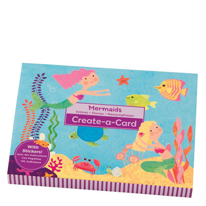 mermaidcard