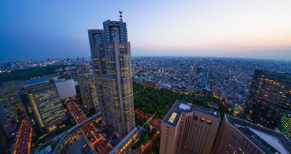 Tokyo Family Hotels - Santorini Dave