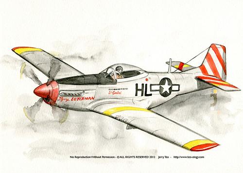 P-51B_flying_dutchman