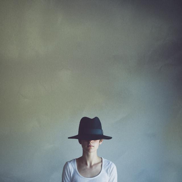 Secrets - Stunning Fine Art Portraits