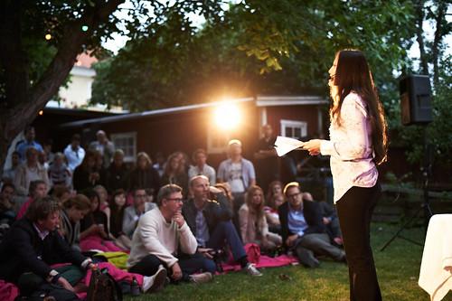 TEDx Almedalen