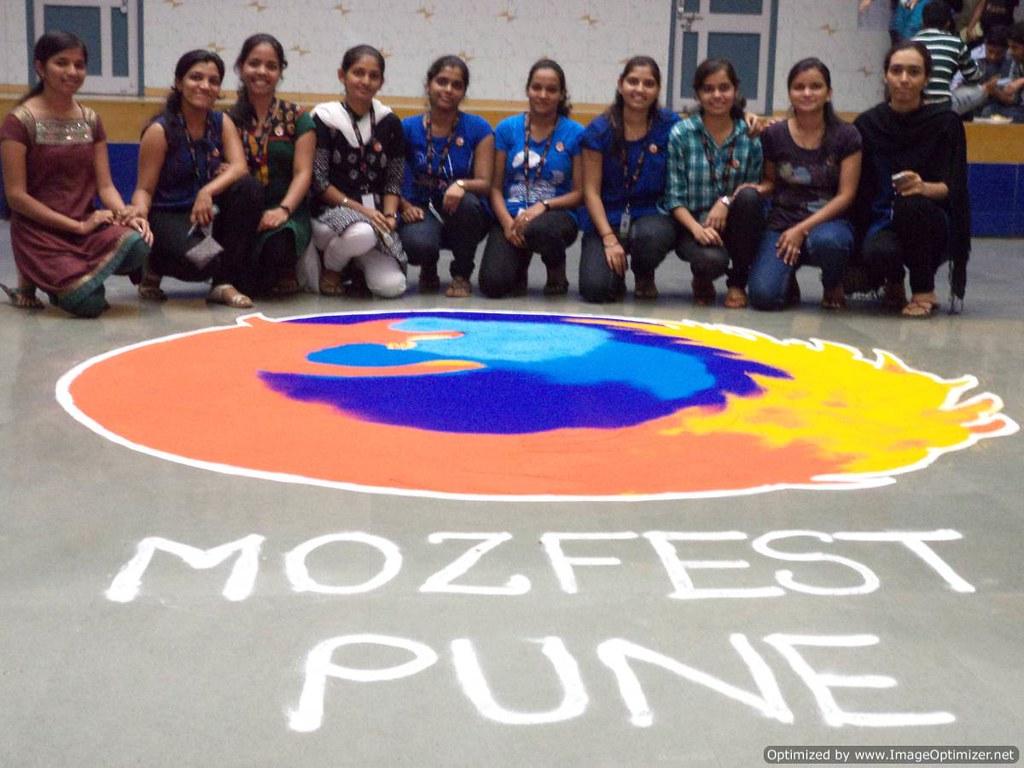 Mozilla Pune