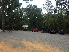 Coldwater Mountain Lot