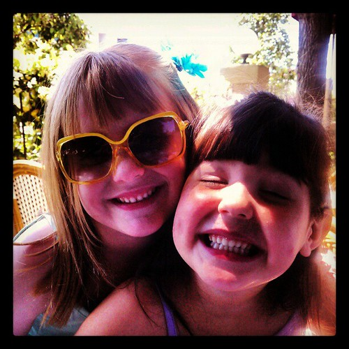 Sophia&Sadie