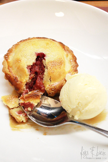 Apple and Raspberry Pie, Wilbur's Place