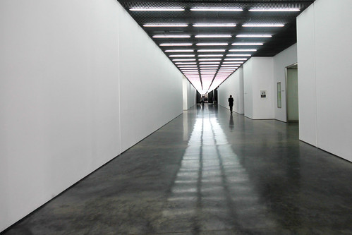 7th July - white cube