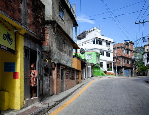Favela Rocinha 01