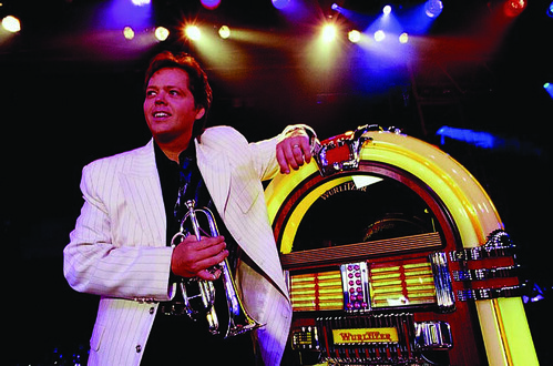 Jimmy Osmond Jukebox