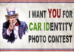 CAR iDEntity Photo Contest - Through Aug 9, 2012