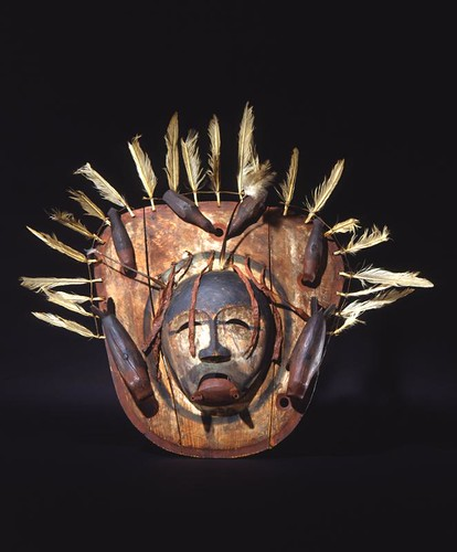 Tunghak Mask