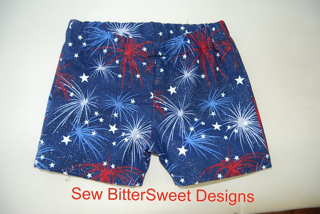 Size 18 Month Shorts