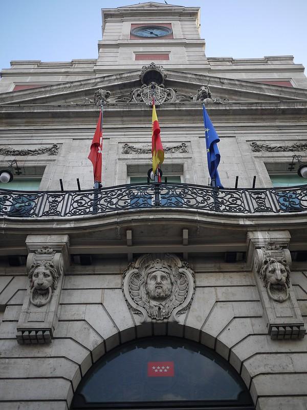舊郵政大樓