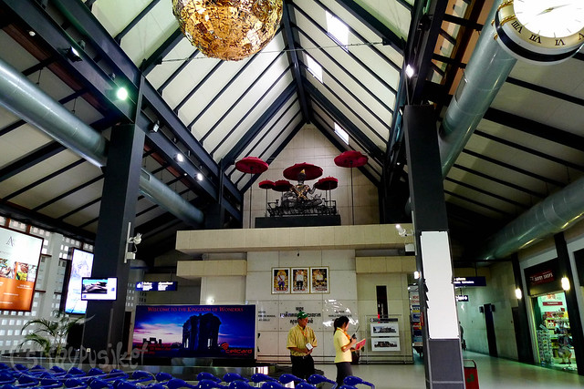 Siem Reap Int'l Airport