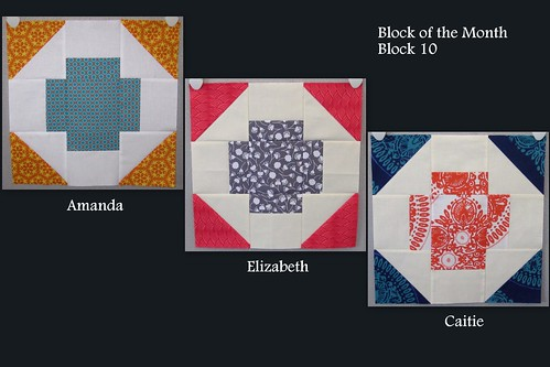 Block of the Month, Block 10