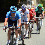 Le Tour: Vande Velde makes the break