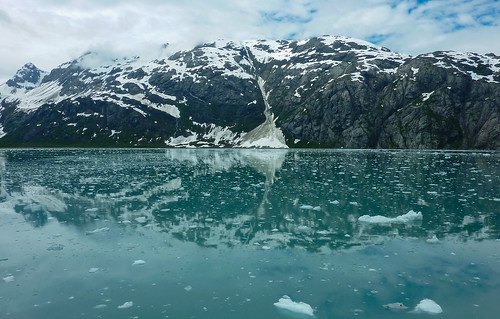 Glacier Bay by Frank Kovalchek (CC BY 2.0)