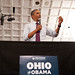 Barack Obama in Cincinnati - July 16th