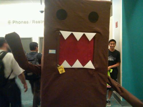 Comic-Con MegaDomo