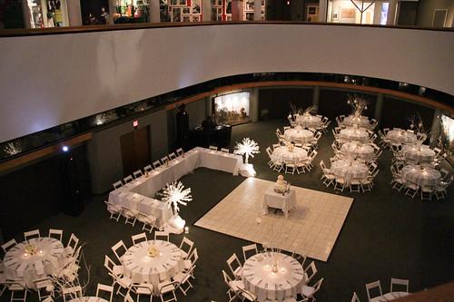 Museum Rental Kentucky Derby Museum