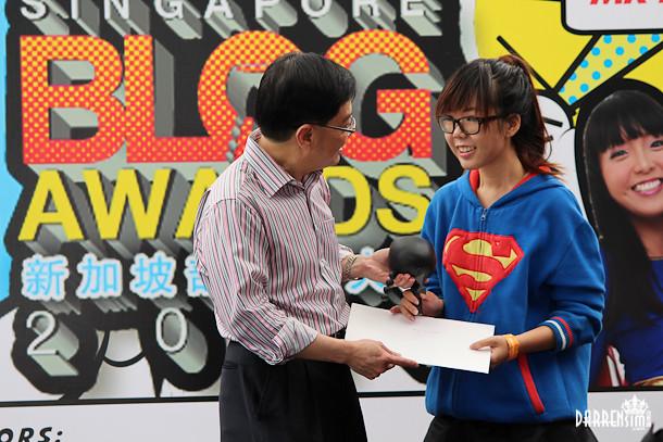 Best Y-Bloggist