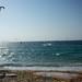 Kite Surfers στην Μικρή Βίγλα