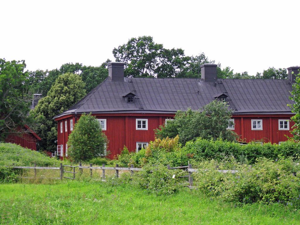 Strömsholms slott JULI2012 - 3
