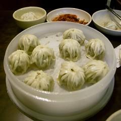 produce(0.0), shumai(0.0), dim sum food(1.0), nikuman(1.0), mongolian food(1.0), xiaolongbao(1.0), mandu(1.0), baozi(1.0), momo(1.0), food(1.0), dish(1.0), dumpling(1.0), jiaozi(1.0), buuz(1.0), khinkali(1.0), cuisine(1.0),