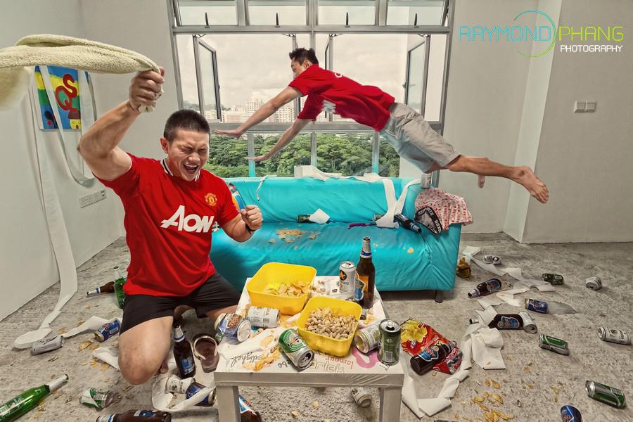 Conceptualised Pre-Wedding: Raymond Phang Photography5