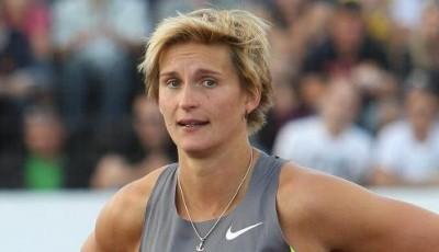 Olympijské střípky: Špotáková srovnala účty s Ruskem (+ VIDEO)