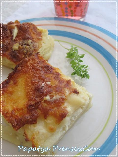 lazanya böreği (2)