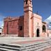 Hidalgo, Templo y ex convento  de San Francisco de Asís, en Tlahuelilpan por Guilgeopat