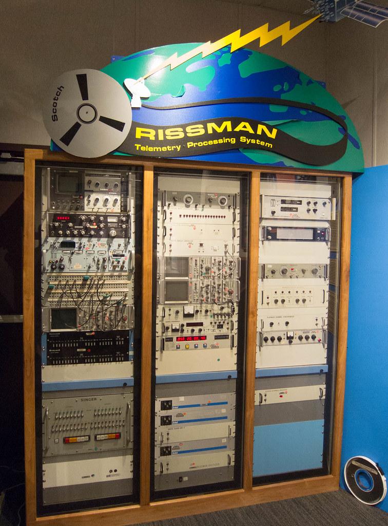 Rissman Telemetry Processing System