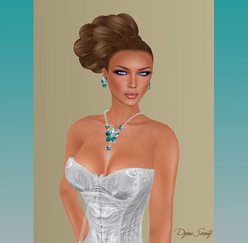 Virtual Impressions Cher Jewerly by Dyana Serenity