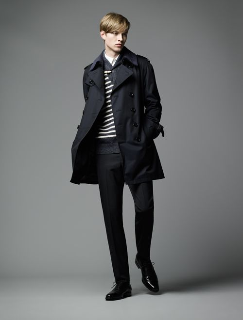 Jens Esping0051_Burberry Black Label AW12