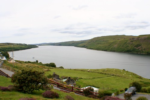 Loch Harport, Isle of Skye